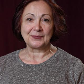 Нада Јуришић