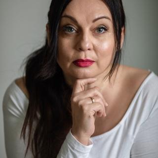 Јасмина Димитријевић